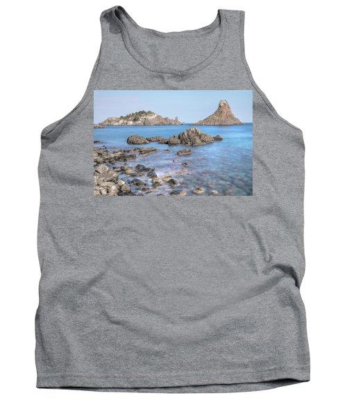 Aci Trezza - Sicily Tank Top