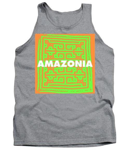 Amazonia Tank Top
