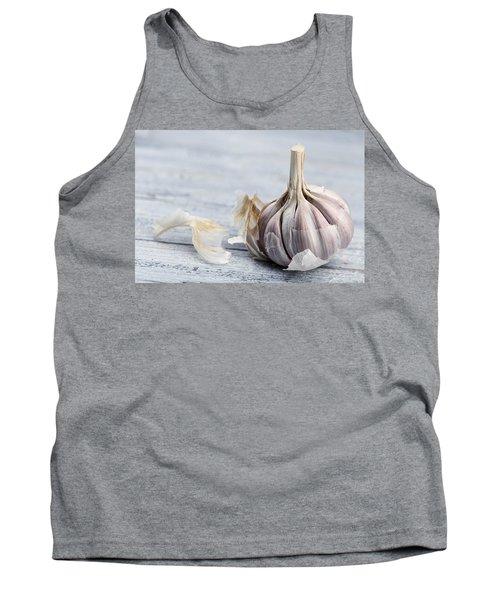 Garlic Tank Top