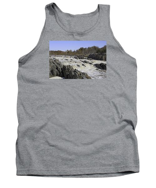 Great Falls Virginia Tank Top