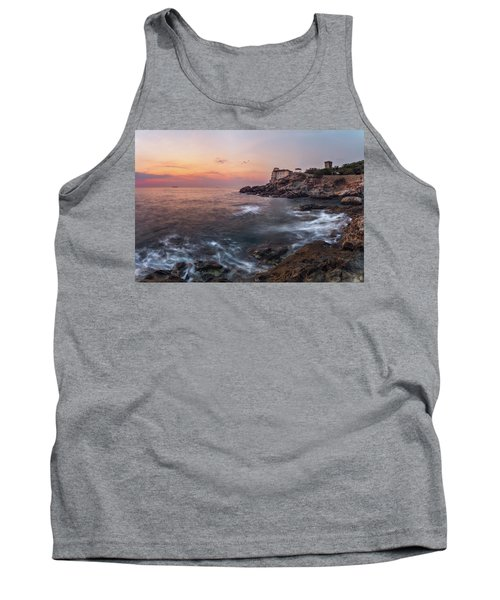Guardian Of The Sea Tank Top