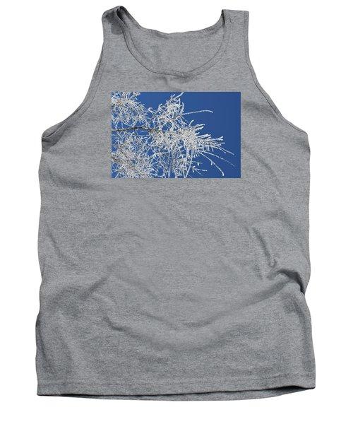 Hoar Frost Tank Top