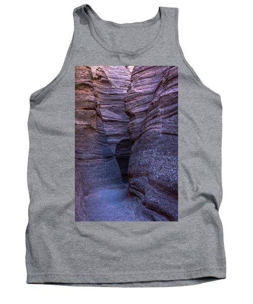 Kasha-katuwe Tent Rocks Tank Top