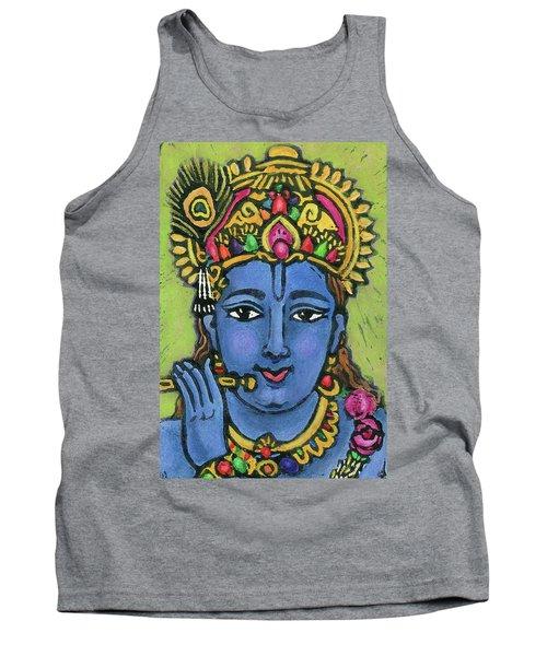 Krishna Tank Top