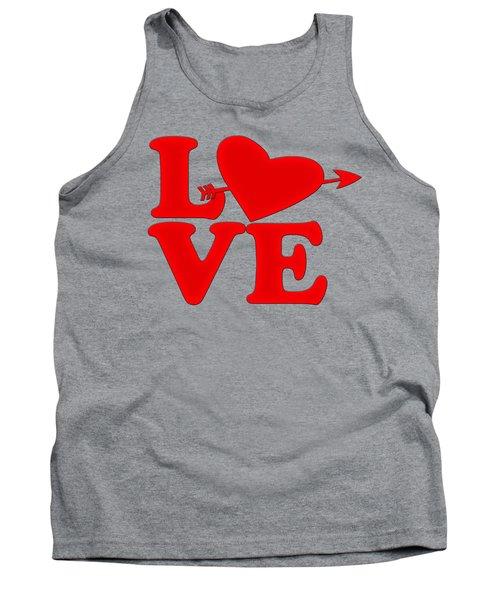 Love Tank Top