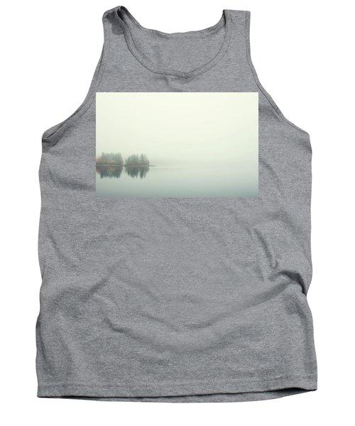 Morning Fog Tank Top