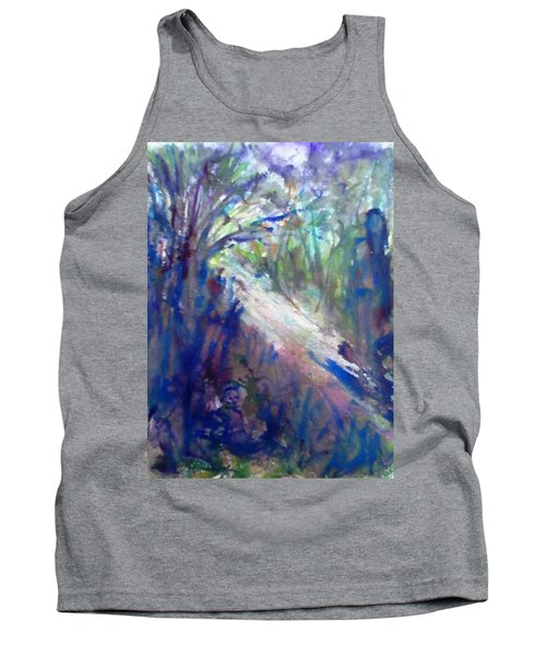 My Way Tank Top