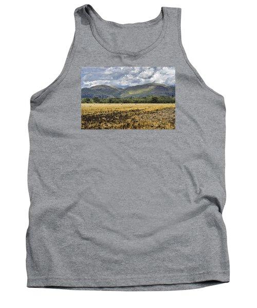 Ochil Hills Tank Top