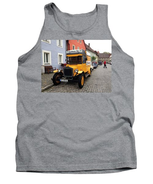 Other Tank Top
