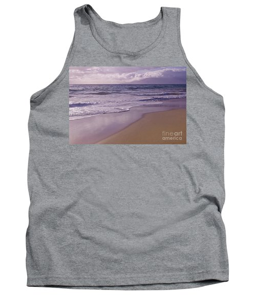 Paradise Tank Top by Sharon Mau