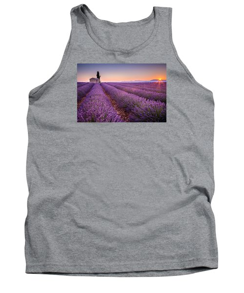 Provence Tank Top
