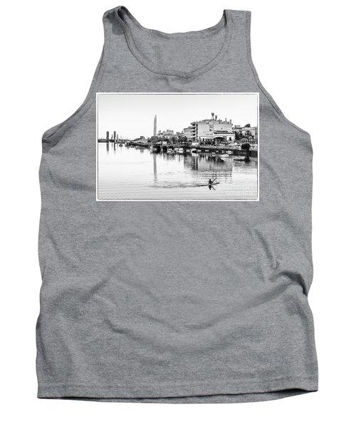 Tank Top featuring the photograph Puerto De Santa Maria Cadiz Spain by Pablo Avanzini