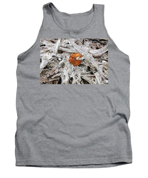 Tank Top featuring the photograph Seattle Morning by David Lee Thompson