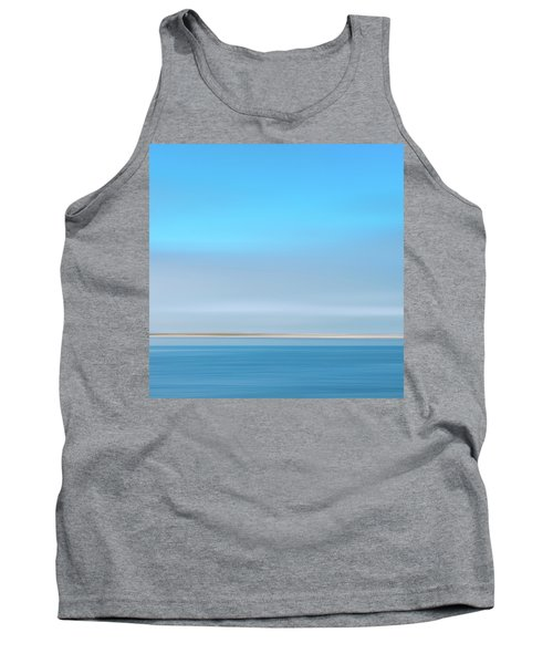 Sandy Neck 3 Tank Top