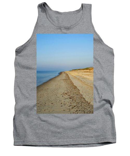 Sandy Neck Beach Tank Top