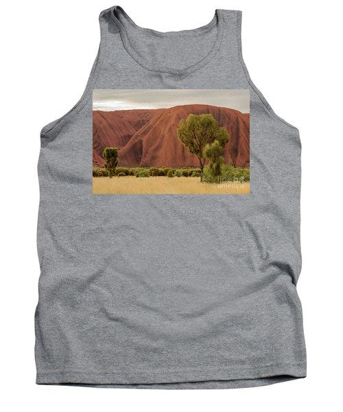 Uluru 08 Tank Top