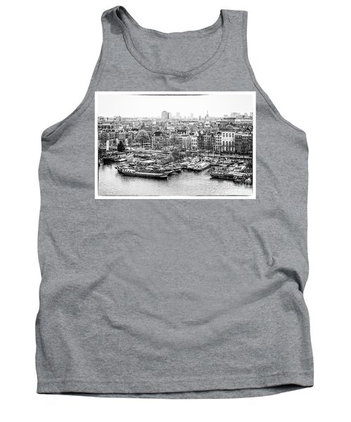 view on Amsterdam Tank Top