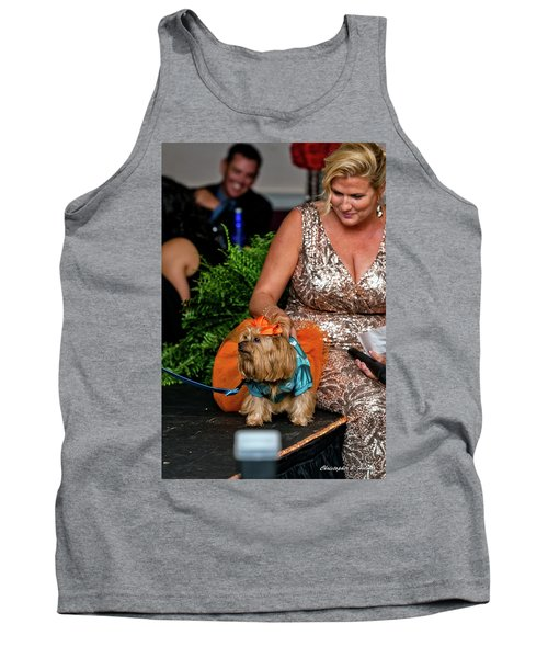 Tank Top featuring the photograph 20160806-dsc04024 by Christopher Holmes
