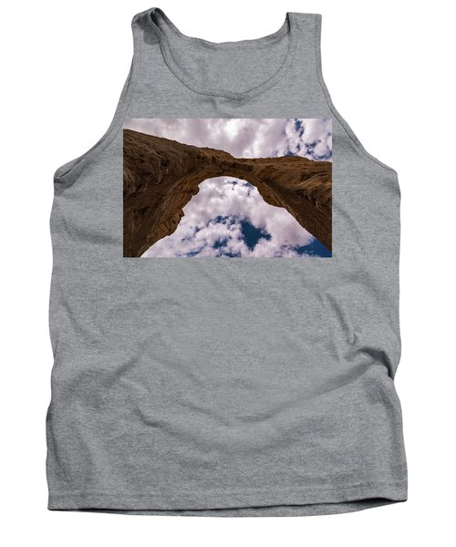 Monument Rocks Tank Top by Jay Stockhaus