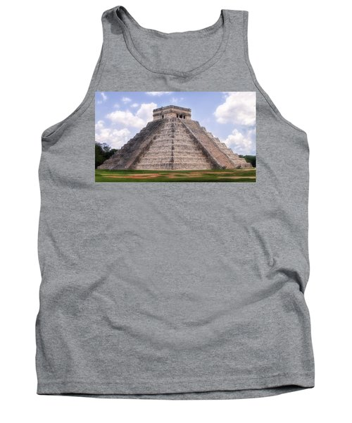 365 Steps Of The Year Tank Top