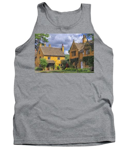 Broadway Village Tank Top