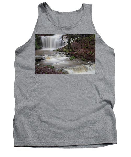 Scalber Force Tank Top