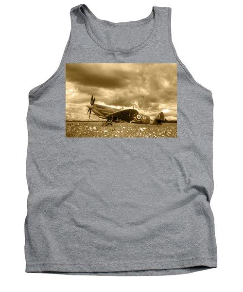 Spitfire Mk Ixb Tank Top
