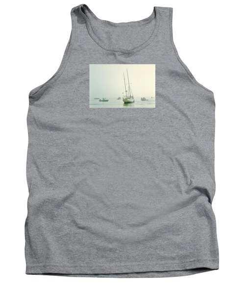 Tank Top featuring the photograph 4373 by Peter Holme III