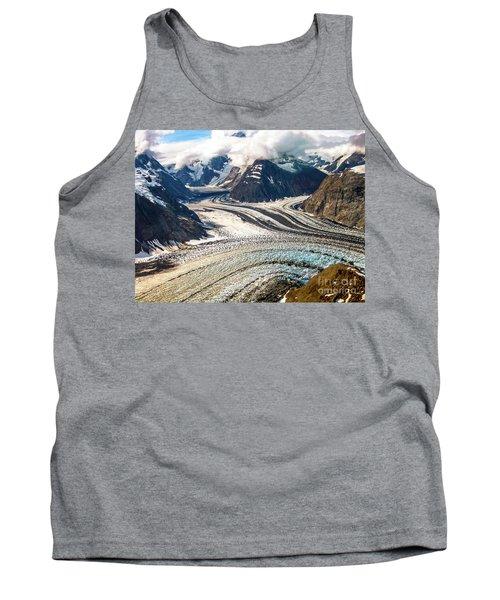 Denali National Park Tank Top