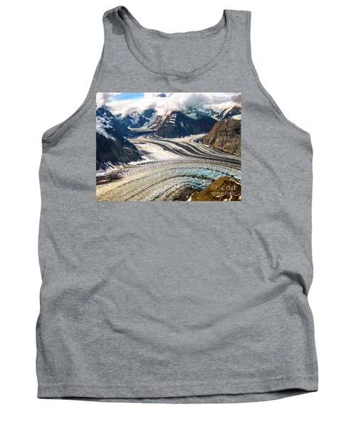 Denali National Park Tank Top
