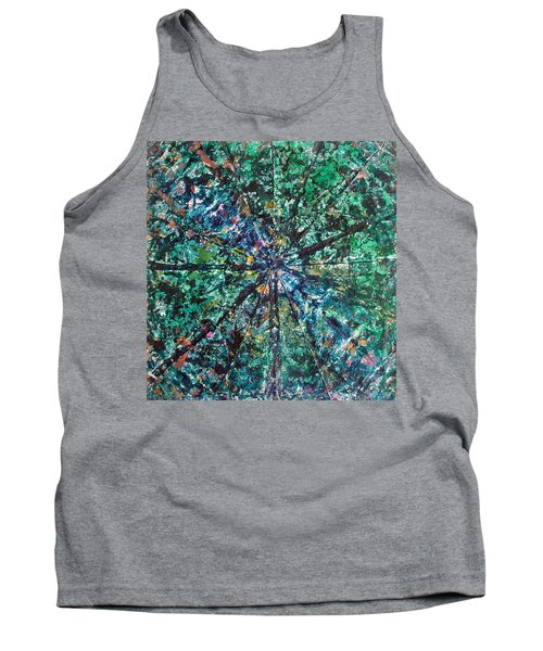 51-offspring While I Was On The Path To Perfection 51 Tank Top