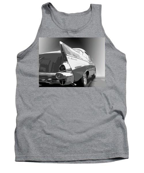 57 Chevy Tank Top