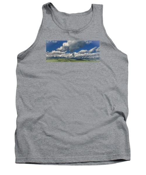 #5773 - Southwest Montana Tank Top