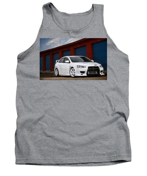 Car Tank Top