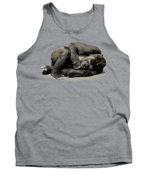 Gorilla Tank Top by FL collection