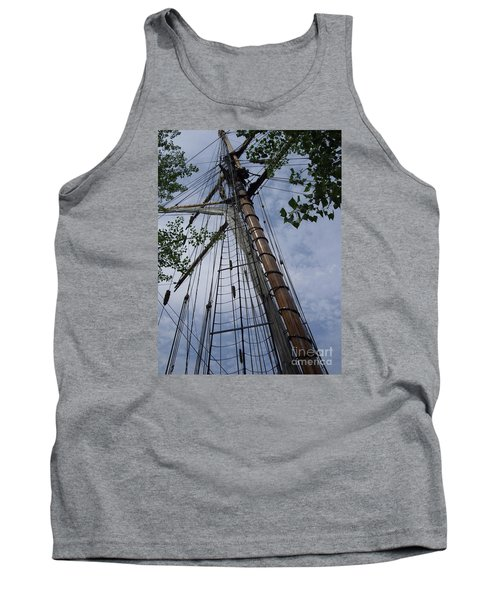 Test Tank Top by Test