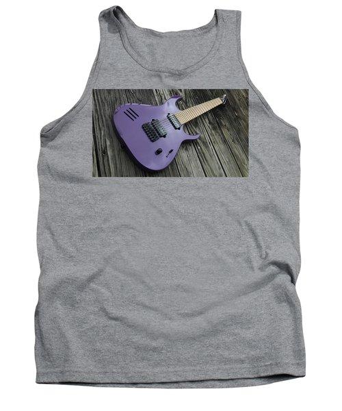 Guitar Tank Top
