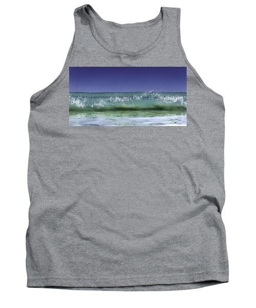 A Clean Break Tank Top
