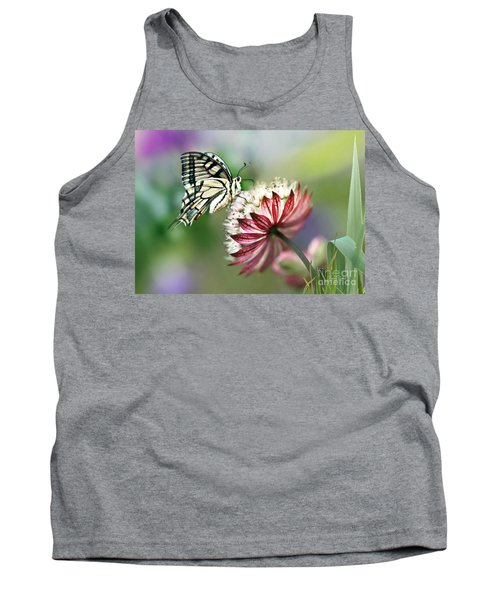 A Delicate Touch Tank Top