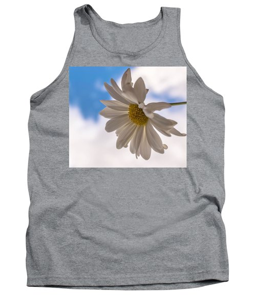 A Different Daisy Tank Top