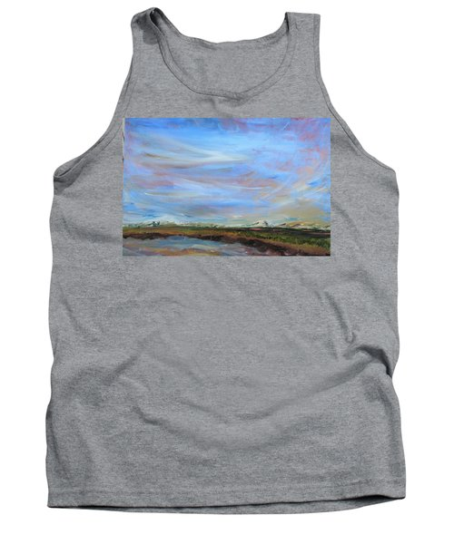 A Different Perspective Tank Top