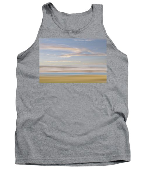 A Fair Wind Tank Top