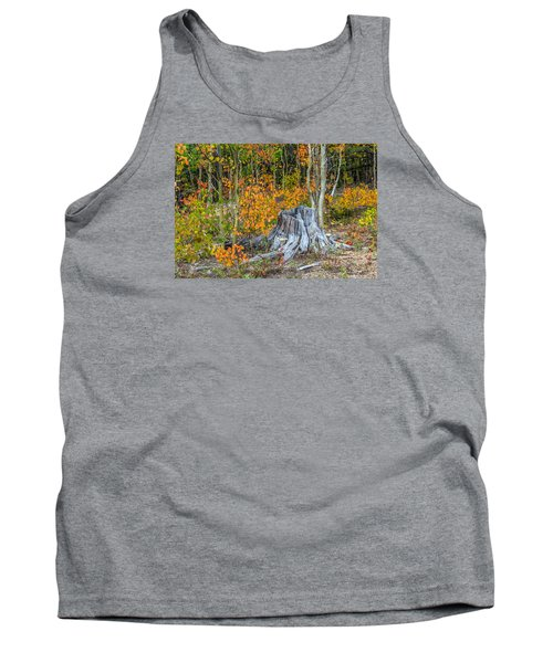 A Forest Of Color Tank Top