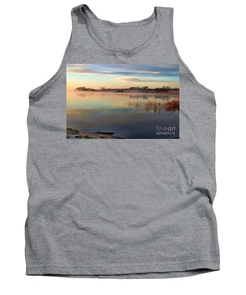 A Gentle Morning Tank Top