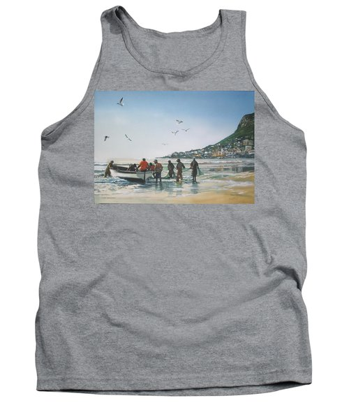A Light Breakfast Tank Top