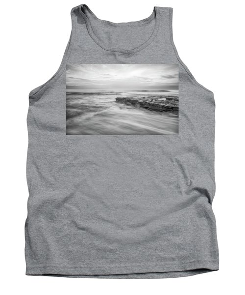 A Morning's Gift Tank Top by Joseph S Giacalone