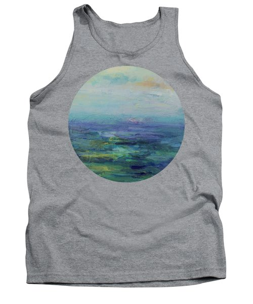 A Place For Peace Tank Top