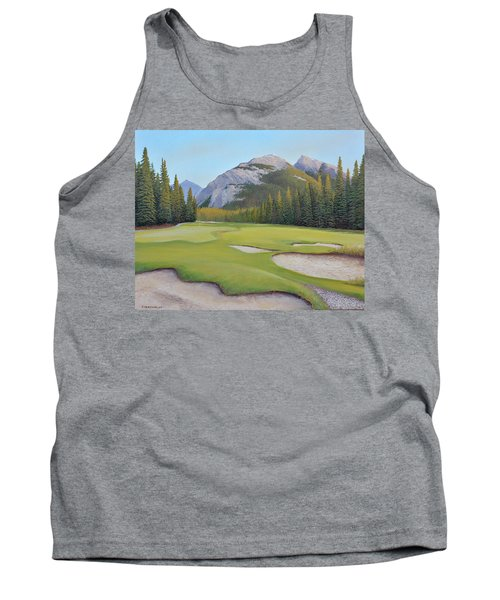 A Promising Day Tank Top