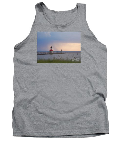 A Quiet Wonder Tank Top