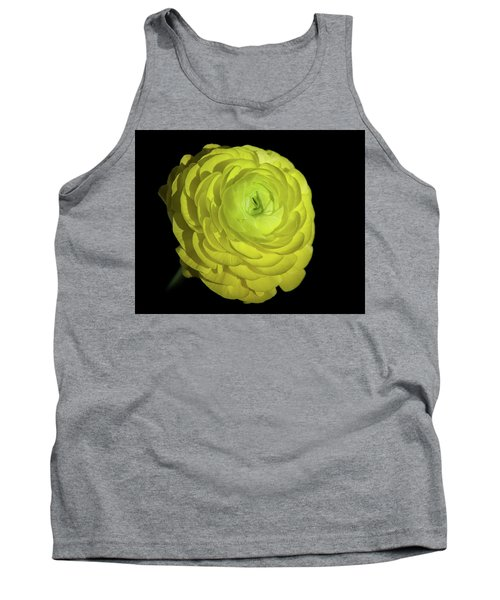 A Ray Of Light Tank Top